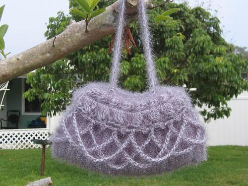 Neat handbag
