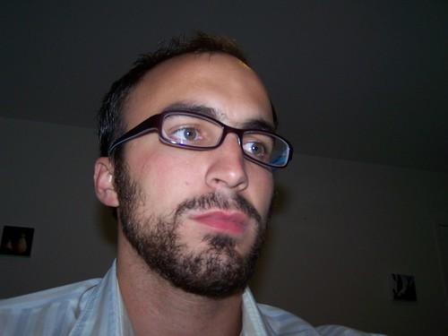 Beardcam #6