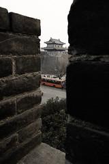 Through The Wall.