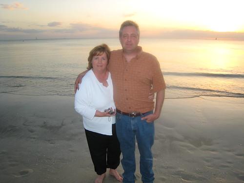Todd & Rozanne