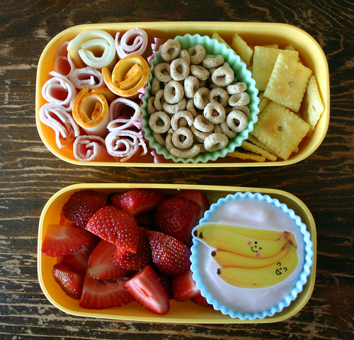 10 Easy Back to School Lunchbox Lunch Ideas