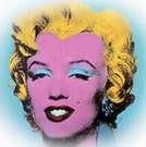 Andy Warhol, Green Marilyn.1964.