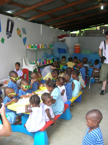 Haiti Rescue Center 012