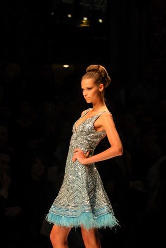 Elie Saab Haute Couture Spring Summer 2008 - 7 by Ammar Abd Rabbo.