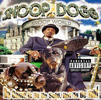Snoop Dogg #12