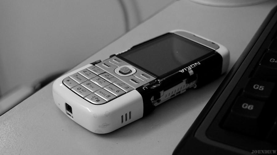 HTC IS - 12