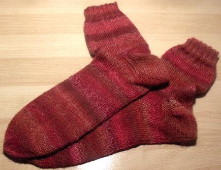 Trekking socks FO