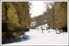 Matthiessen Creek