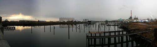 Bridgeport Waterfront