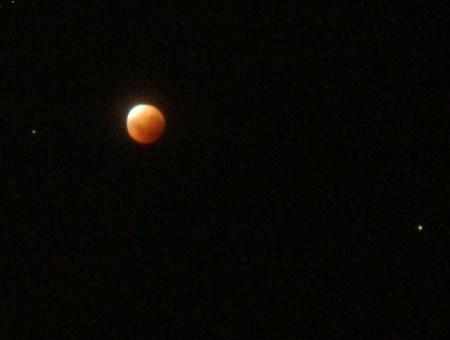 Eclipse Lunar 20-02-08 Foto 2