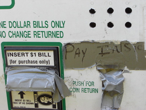 Pay Inside