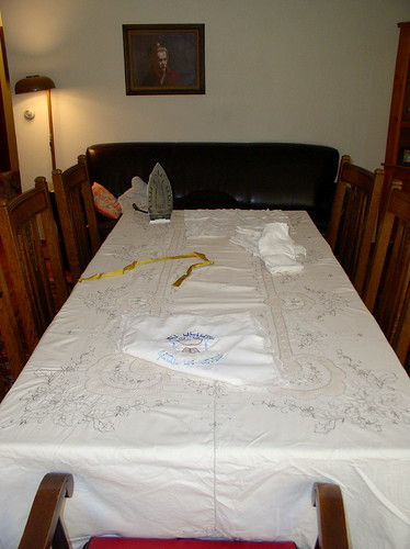 pesach-table
