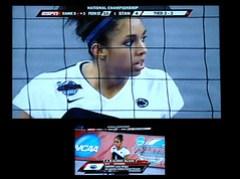 Alisha Glass on ESPN