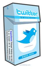 Twitter Pack  (Foto op Flickr van carrotcreative)