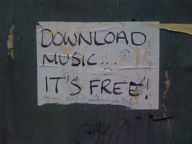 Download Music It's Free