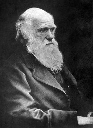 Charles Darwin Image