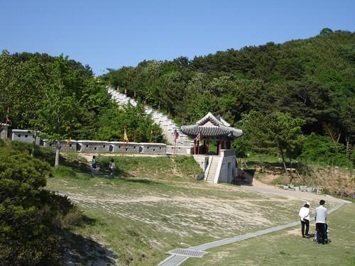 Dognae Festung III