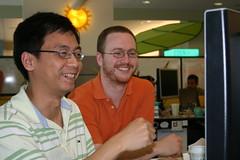 Pair Programming at Yahoo!