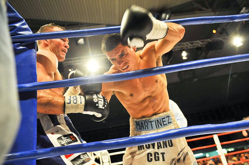 Dejan Zavec vs. Rodolfo Ezequiel Martinez 20100409_9575
