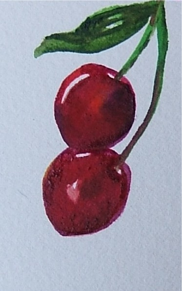 two cherries1