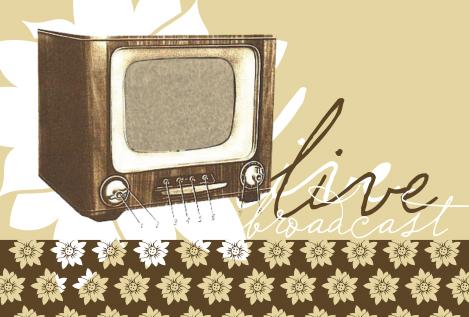 Old-tv-set