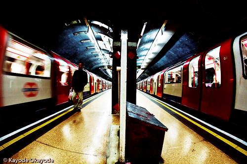 Goodbye, Shepherds Bush Tube Station (3)