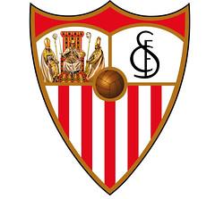 Sevilla FC Badge