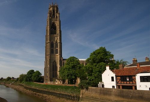 Boston Stump (by rutty)
