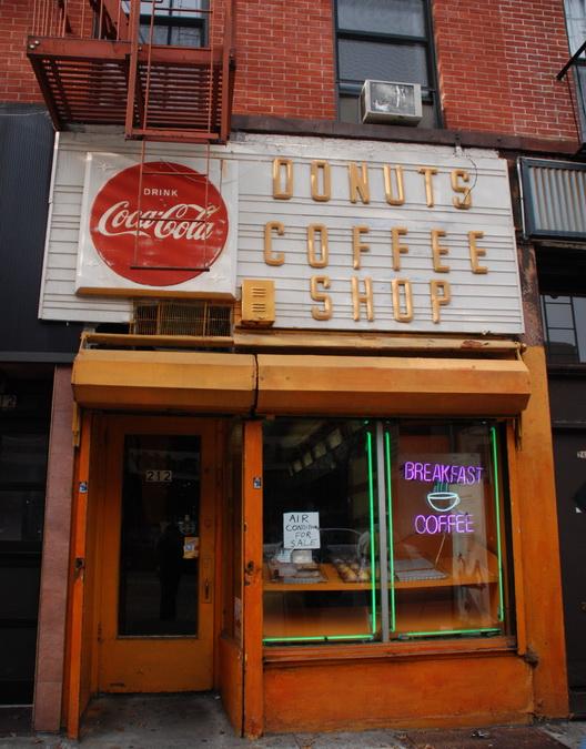 Gowanus Lounge