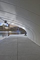 Through the Tunnel
