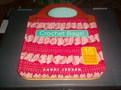 Crocheted Bags! by Candi Jensen