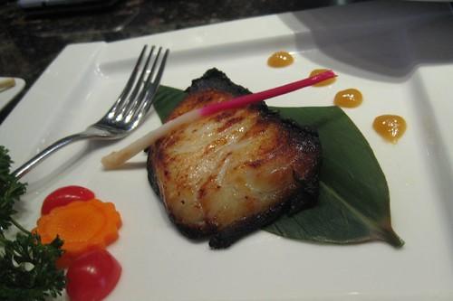 black cod miso