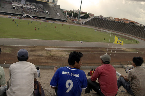 cambodia vs. macau