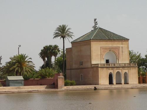 Jardim La Menara