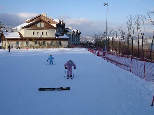Ski VI