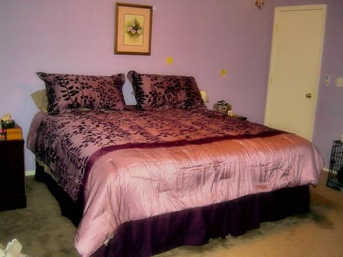 Master Bedroom v2.0