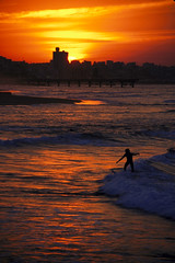 Port Elizabeth Sunset
