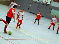 Fußballturnier JF-Naurod 28.10.2007