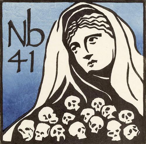 Niobium Nb 41