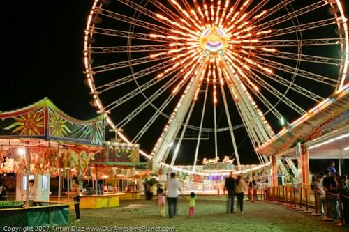 Global Fun Carnival-58
