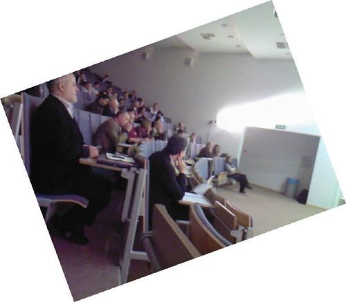 EuroBlog 2008