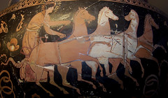 Hèlios, el déu Sol, British Museum