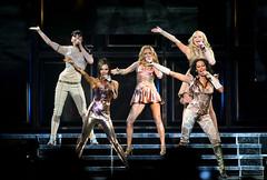 Spice Girls Return