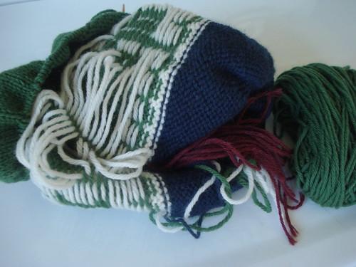 third hat