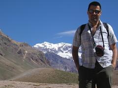 moi (85 kilos), l'aconcagua (6950 metre), l'histoire d'un gros et d'un geant