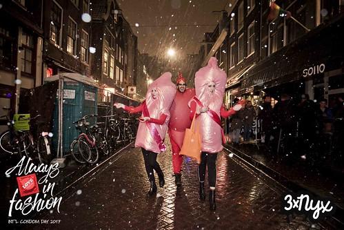 ICD 2017: Netherlands