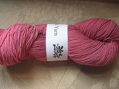 Posh yarn Coquet