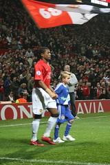 Man Utd V Dynamo Kiev