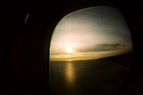[LOMO] Coming home