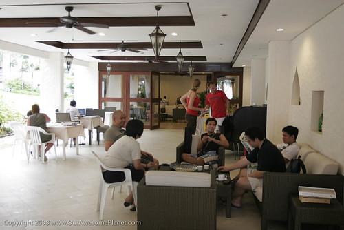 Microtel Boracay Blogger's Meet-32